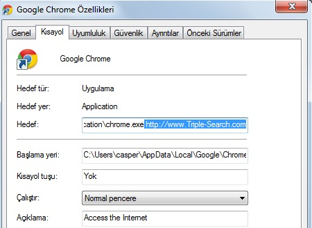 triple-search remove - triple-search temizleme