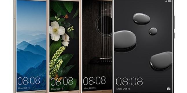 Huawei Mate 10 Teknik Özellikleri