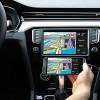 Araba da Kullanmak için Navigasyon Uygulamaları
