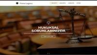 Avukatlar için web siteleri