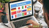 Tek tıkla ingilizce tercüme yaptırın