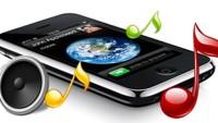 iPhone zil sesi nasıl yapılır?