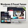 E-Ticaret için mükemmel wordpress temaları