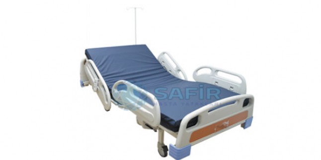 İhtiyaca Göre Hasta Yatağı Kiralama