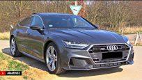 Audi A7 50TDI Quattro (2018) | Test Sürüşü & İnceleme