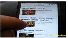 iphone ve ipad arka planda youtube'den müzik çalma