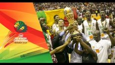 Mali ve Senegal – Final Basket Maçı
