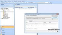 Outlook mesajları otomatik cevaplama özelliği nasıl kullanılır