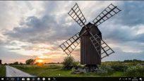 Windows 10 sanal çoklu masaüstü nasıl açılır
