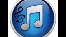 iPhone / iPad için iTunes ile Zil Sesi Nasıl Yapılır