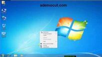 Windows 7 Admin hesabını nasıl aktif edilir