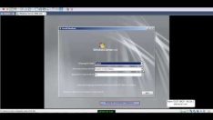 Windows Server 2008 Unutulan Şifreyi Sıfırlama