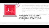 Youtube videolara adsense reklam verme