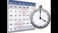 Görev zamanlayıcı nasıl kullanılır