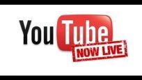 Youtube canlı yayın akışı nasıl yapılır?