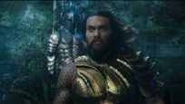 Aquaman Fragman – Official Trailer 1