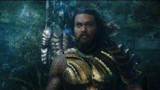 Aquaman Fragman – Official Trailer 1