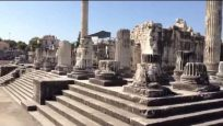Aydın / Didim   Apollon Tapınağı – Apollon Temple