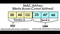 Mac Adresi Filtreme Engelleme Nasıl Yapılır