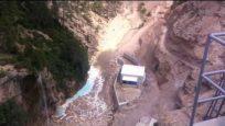 Alanya Gevne Barajı – 2015