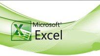 Excel de sayfa şifresi bulma
