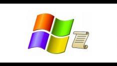 Gpedit.msc komutu ile Windows güncelleştirmeleri kapatma