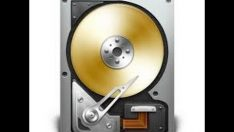 harddisk ikonunu değiştirme