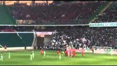 Konyaspor – Eskişehirspor Maçı ( Meha Goolu )