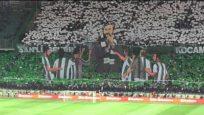 Konyaspor & Fenerbahçe Maç Koreografisi