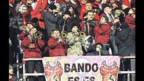 Türkiye & Hollanda Milli Maç – Es Es Bandosu