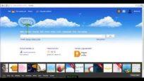 Yandex tema değiştirme