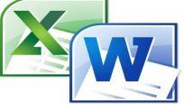 Excel ve word büyük yazıyı küçük yazıya çevirme