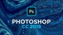photoshop rotation tool kullanımı