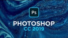 Photoshop Layer Gruplandırma