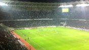 Torku Konyaspor – Beşiktaş –  28/12/2014 PenAltı