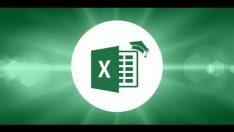 Excel Düşeyara Vlookup Formülü