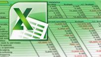 Excel'de Hücre verilerin # şeklinde görünmesi