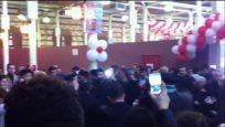 İstanbul Feshane Erzincanlılar Günü
