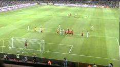Konya & Galatasaray Maçı Müthiş Golll..
