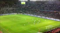 Konyaspor & Fenerbahçe 42.dk Show ve Kaçan Posisyon