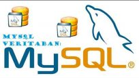 Cpanel'de MySQL veritabanı nasıl oluşturulur