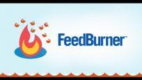 FeedBurner Twitter hesabı entegre etme
