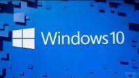 Windows 10 profil resmi değiştirme