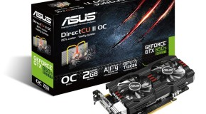 ASUS GEFORCE  GTX580 GRAPHİC CARD -ASUS GEFORCE GTX580 EKRAN KARTI