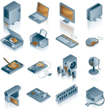 Bilgisayar donanımında giriş birimleri nelerdir?