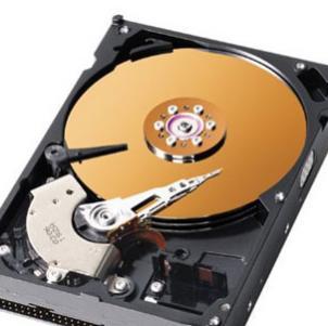 Hard Disk Kota Uygulaması – Disk Yönetimi