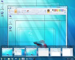 Windows görev çubuğu izleme boyutunu ayarlama