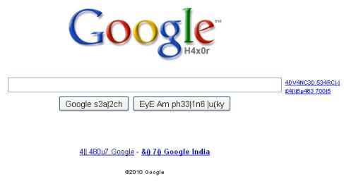 Google I337