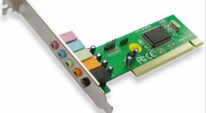 Bilgisayar ses kartı güncellemesi nasıl yapılır