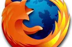 Bozuk Mozilla { Firefox } onarma